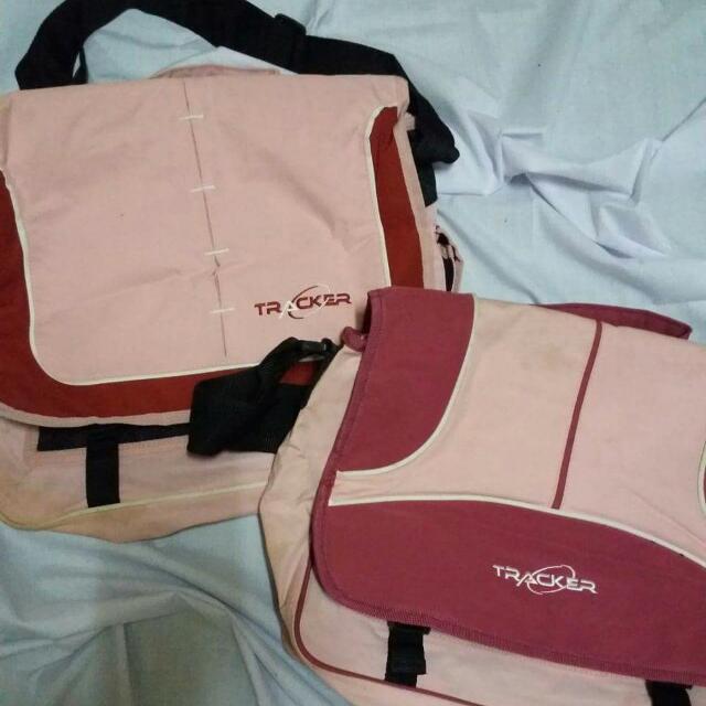 Tracker Bag