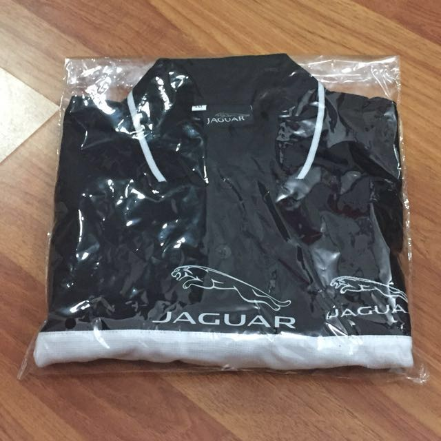 Turun Harga - Polo shirt Original from Jaguar Indonesia