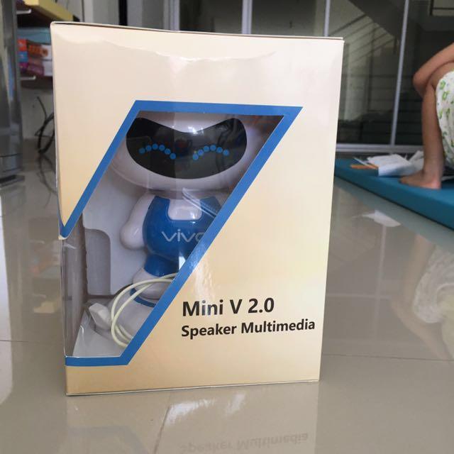 Vivo Mini Speaker