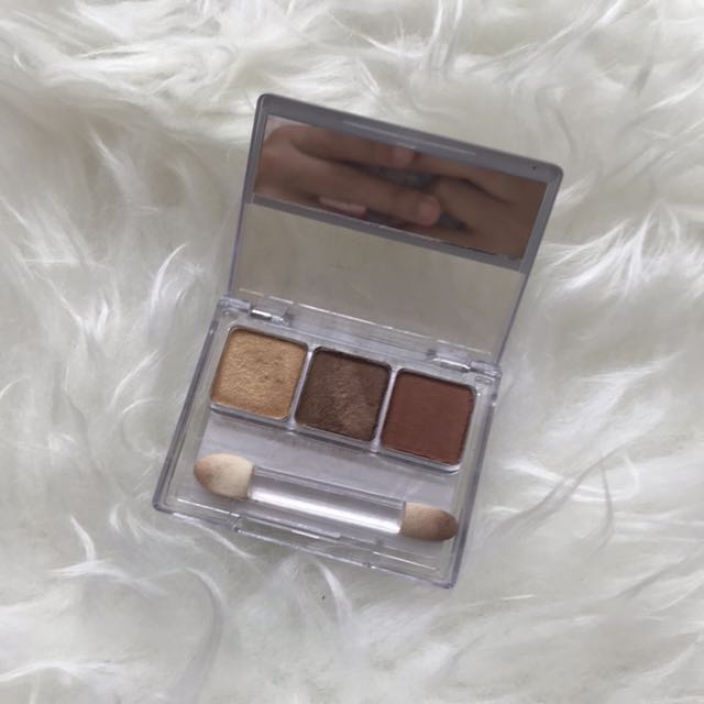 WARDAH eyeshadow A