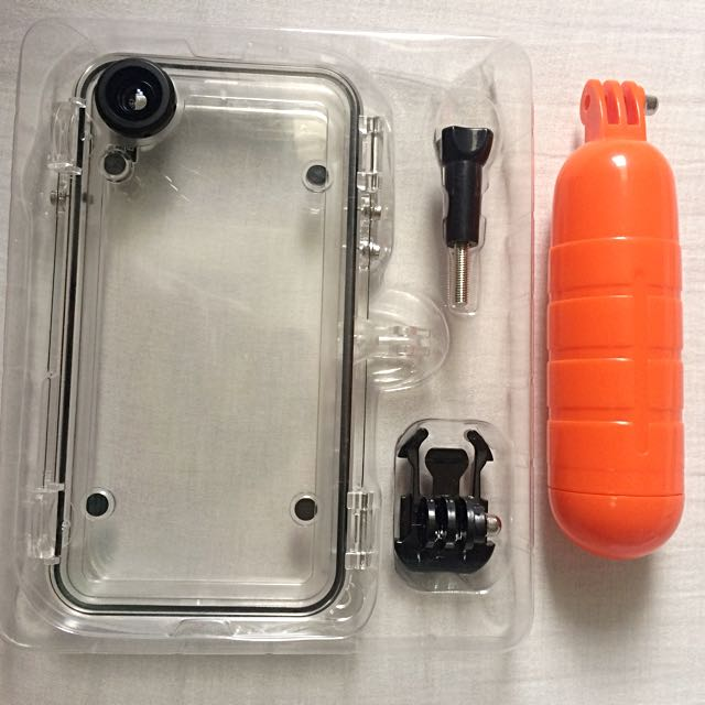 Waterproof Case For  iPhone6/6s Plus