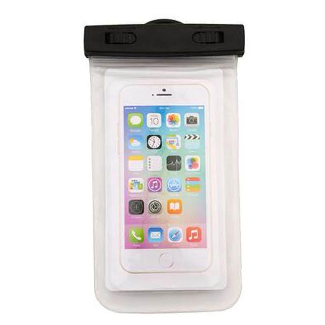 Waterproof Handphone Bag For Iphone 7 7 Plus Oppo Samsung Huawei