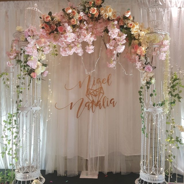 Wedding decorations names all the best ideas about marriage wedding decoration flowers names choice image wedding junglespirit Image collections