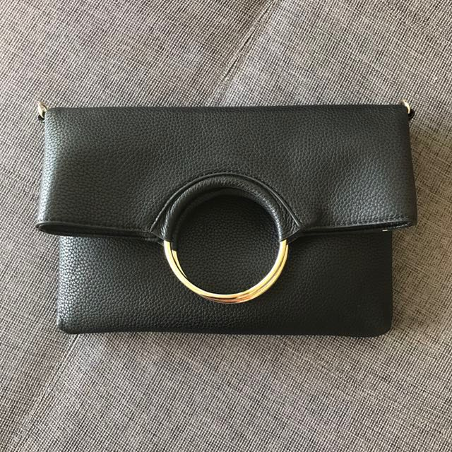 *Worn Once* Need Supply Minimal Clutch