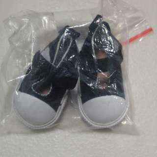 Ball jointed doll shoes