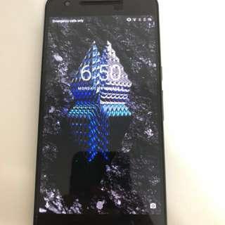 Nexus 6p 32gb 港行