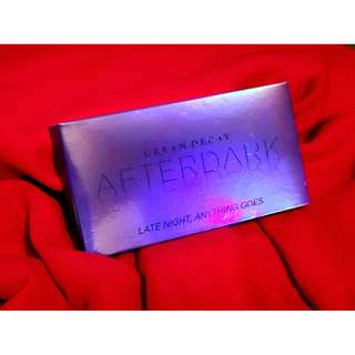 PRICE CUT!!! Brand new and Authentic Urban Decay Afterdark