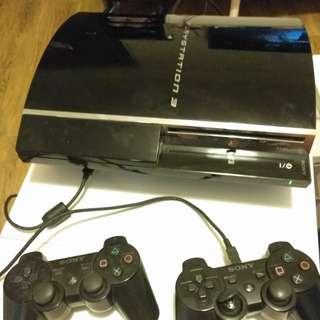 初代PS3 連game