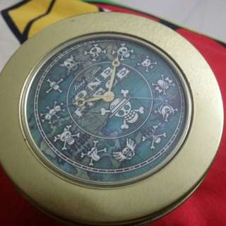 JAPAN ONE PIECE Watch