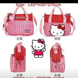 HelloKitty baby bag