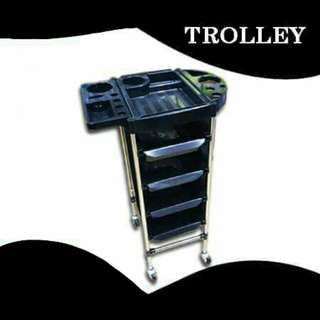 TROLLEY for Salon (2nd hand)