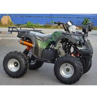 ATV ARMY 2017 125CC