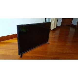 Samsung LED TV 32 inch Series 4
