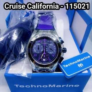 Technomarine Cruise California