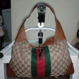 Hobo Bag GUCCI GG Limited Edition 1080