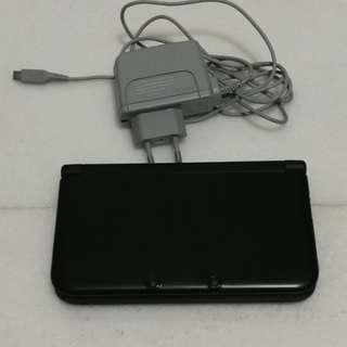 Nintendo 3DS XL (Everything)