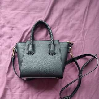 Winners Small Black Bag