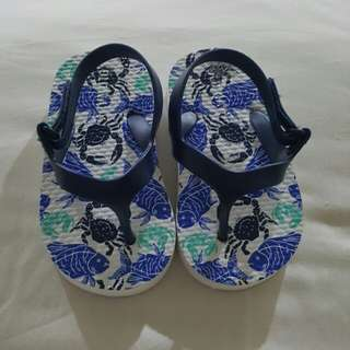 Old Navy Baby Slippers