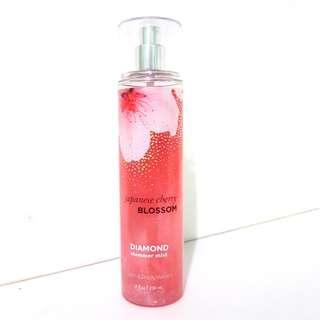 Bath & Body Works Cherry Blossom