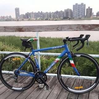 二手公路車 美利達 Merida ride 903 16速 二手腳踏車