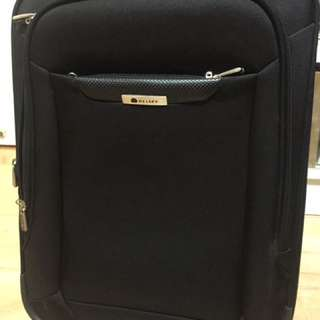 """Delsey 20"""" Luggage"""