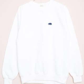 Brandy Melville Bear Sweater