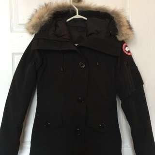 BRAND NEW Canada Goose Montebello Jacket