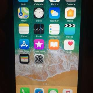 iPhone 6 64 g bell