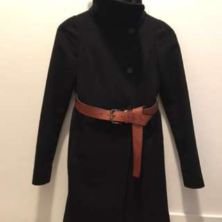 Aritzia Wool w/ Cashmere Coats for a Great Price!!
