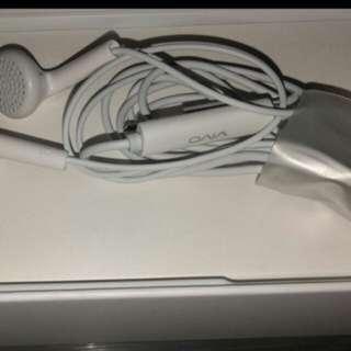 vivo earphone (original)