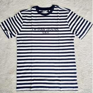 Guess Originals x ASAP Rocky David Reactive Short Sleeve Crew Neck / Shirt