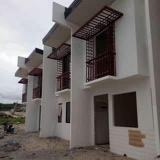 AFFORDABLE HOUSE AND LOT IN NAGA WITH AMENITIES!