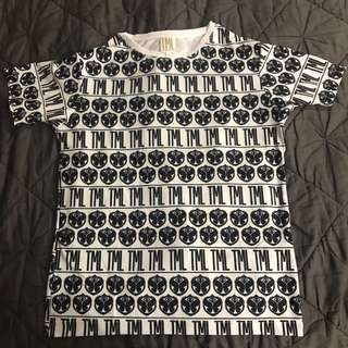 TOMORROWLAND T shirt. Never worn. Size M