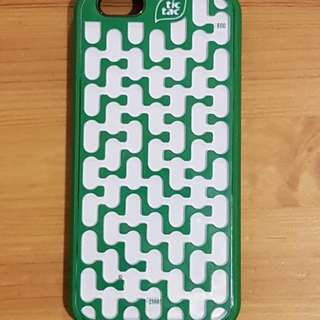 Hard case Iphone 6/6S (Tic Tac)