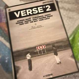JJ Project Verse #2 album