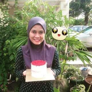 Mini Cakes! 🎂
