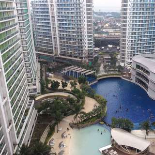 AZURE STAYCATION WITH FREE SWIM PASS FOR 4  ❤