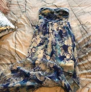 Size 8 Dotti Dress