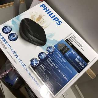 Philips Cabin Air Filter Gopure