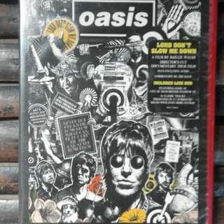 OASIS ORIG DVD