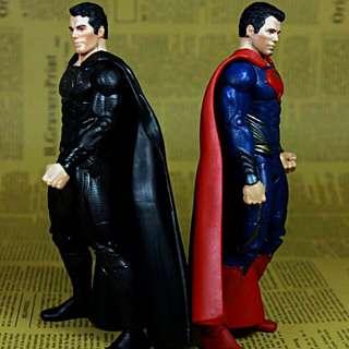 Superman 超人系列
