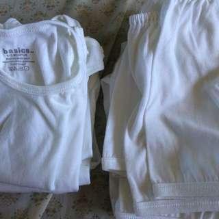 SM Basics sando & short pairs