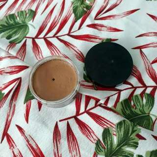 Dermablend Foundation (SWATCHED ONLY)
