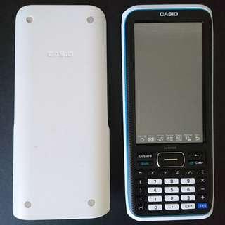cas calculator (casio classpad II)