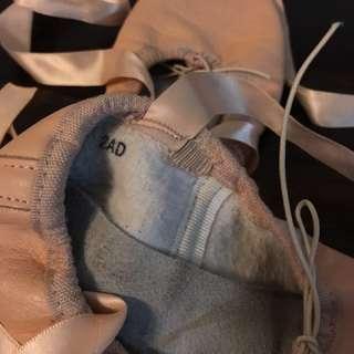 Kids Ballet Shoe