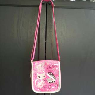 Lulu Belle Sling Bag