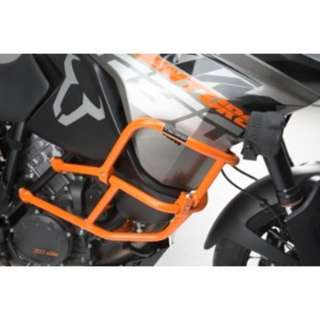 KTM 1290 Super Adventure R / Super Adventure S SW-Motech Upper Crash Bar