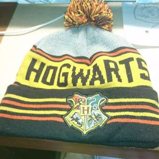 Harry Potter Hogwart Snow Cap