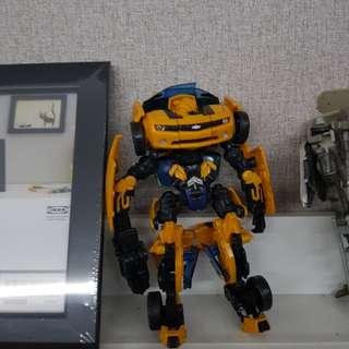 3 mainan Transformer