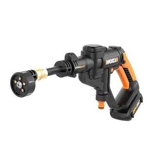 WORX 槍型無線洗車器